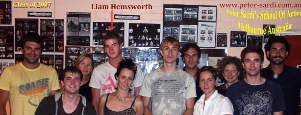 Liam Hemsworth 1 1